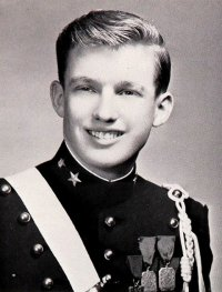 young-donald-trump-military-school