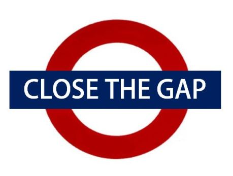 Close-the-Gap