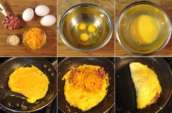 1774_making_summer_sausage_omelette